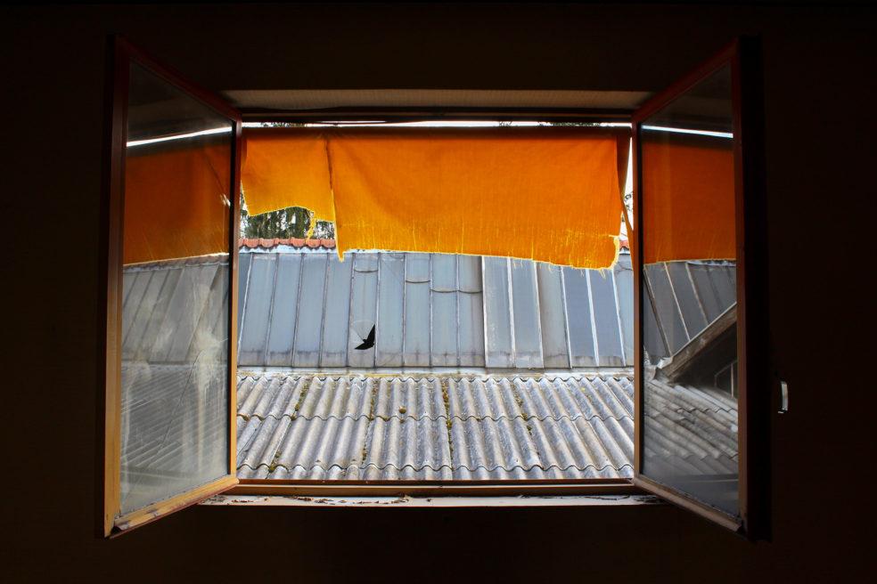 Les friches industrielles de Saint-Étienne