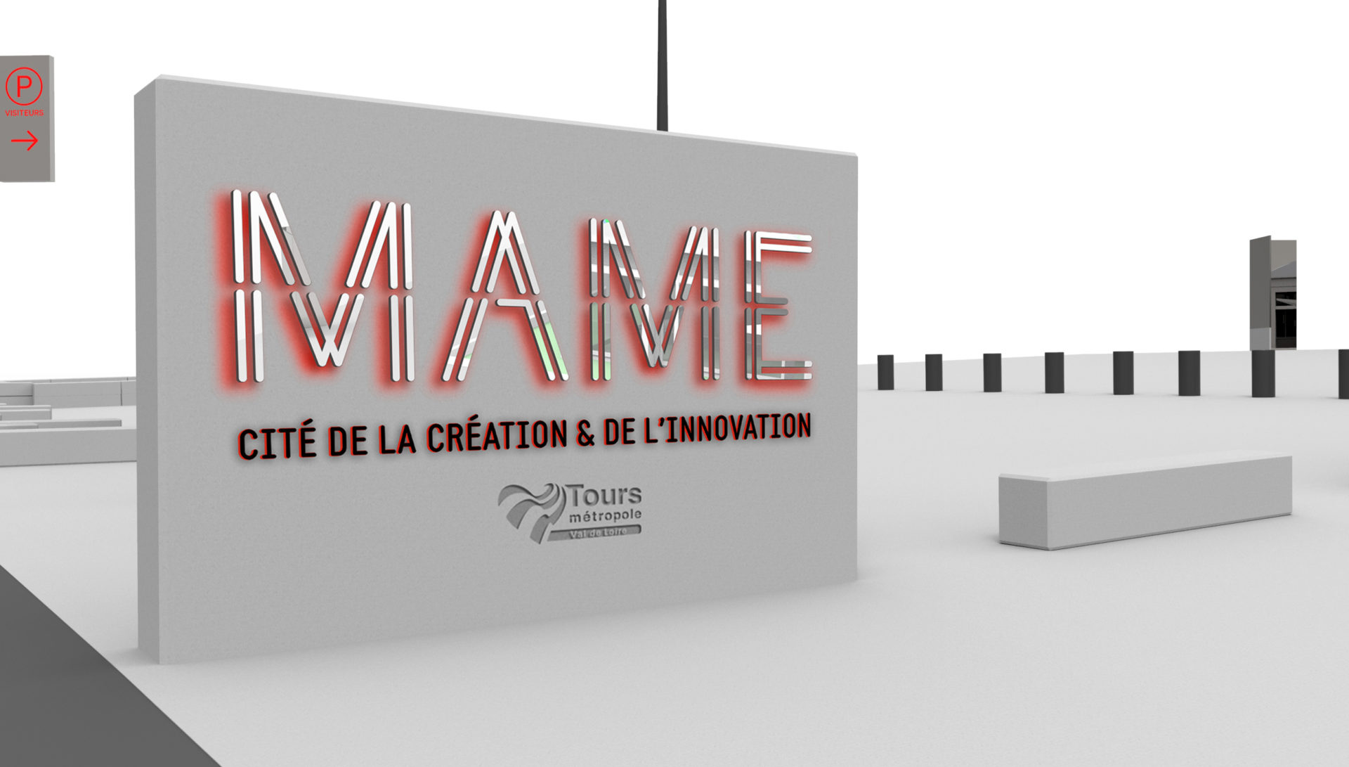 MAME_Extérieur_Mur BahutValérie