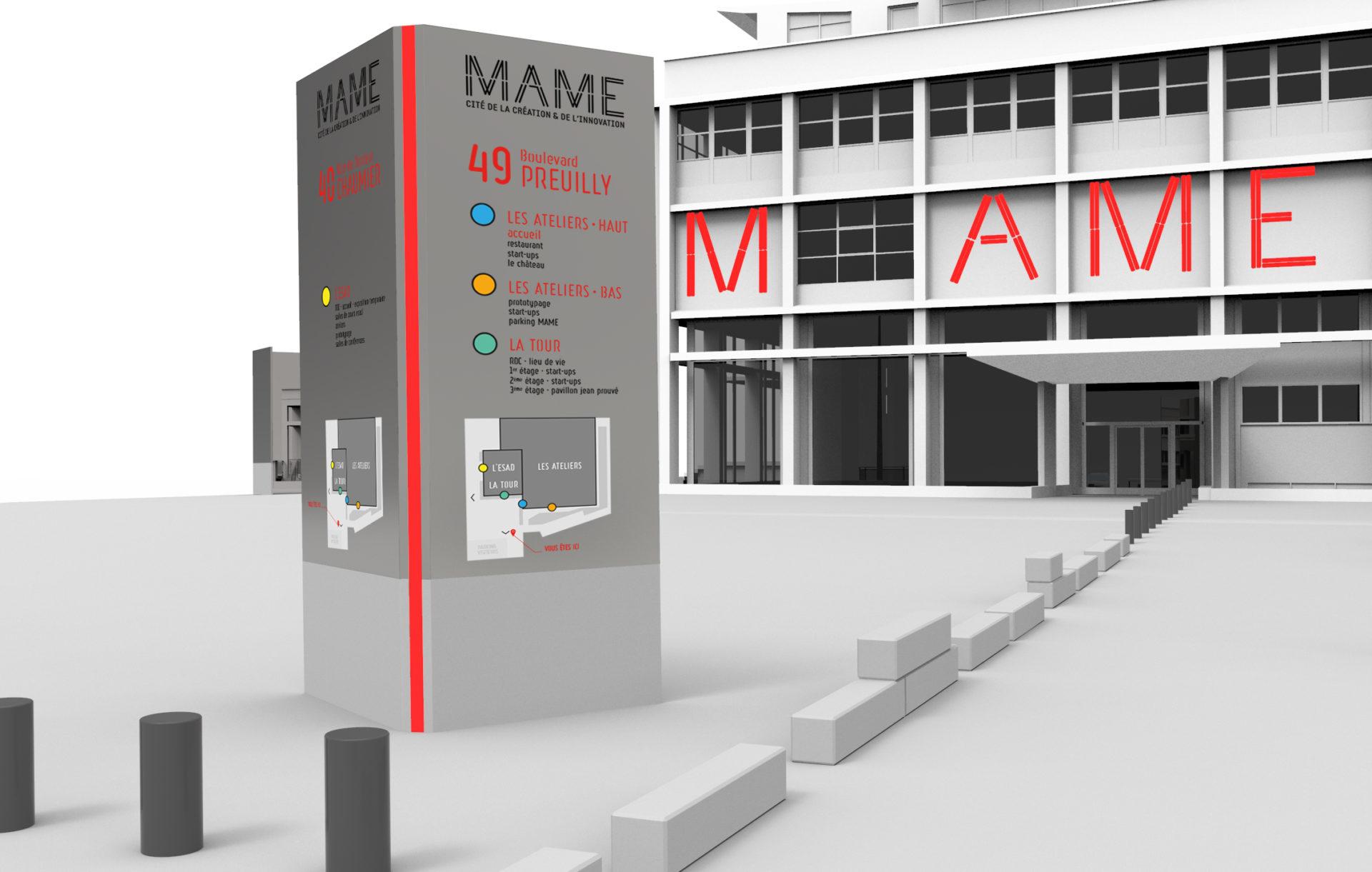 MAME_Extérieur_Totem01