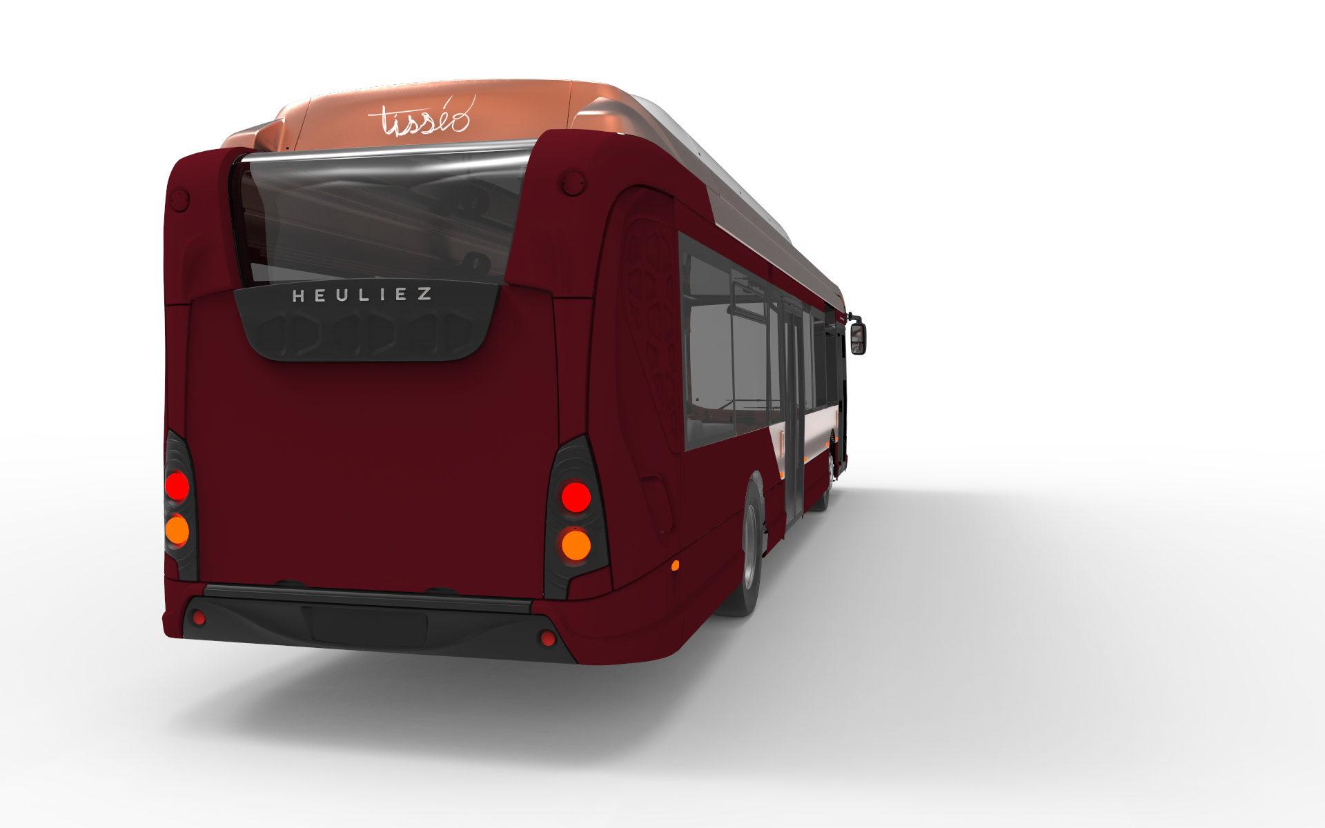 Rendu Bus Tisséo.62rt